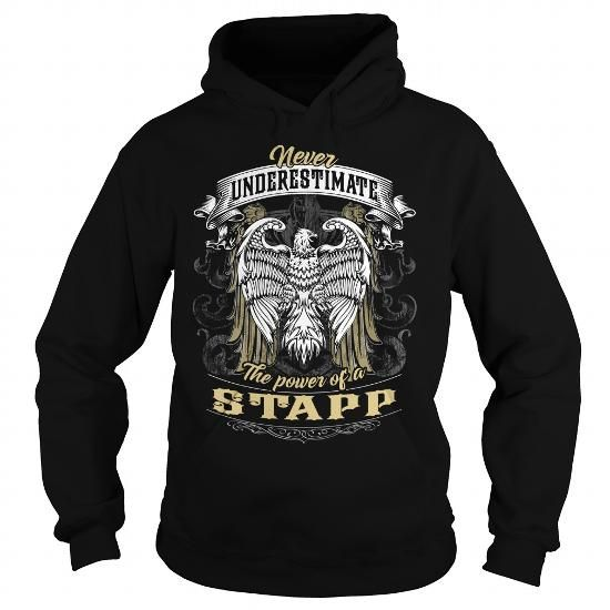 STAPP STAPPBIRTHDAY STAPPYEAR STAPPHOODIE STAPPNAME STAPPHOODIES  TSHIRT FOR YOU