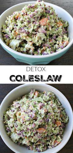 Photo of Salade de chou détox – Nutrition ancestrale