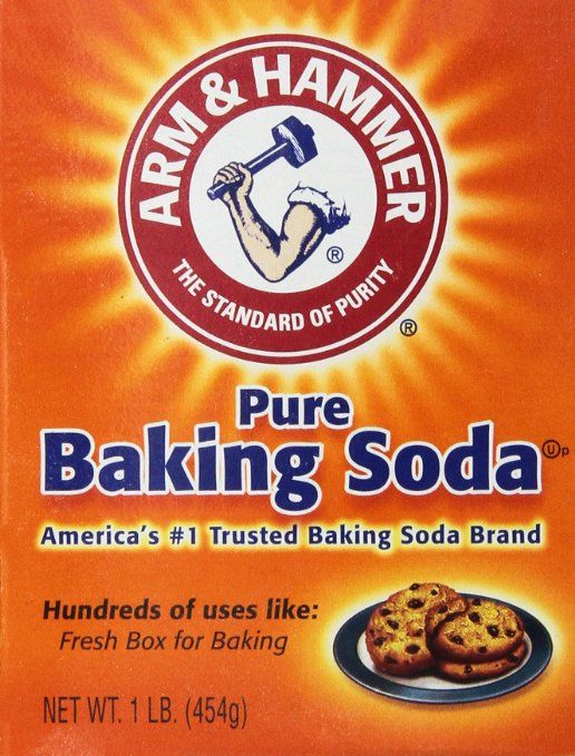 Baking Soda Noo Poo Great For Cleaning Up Your Scalp