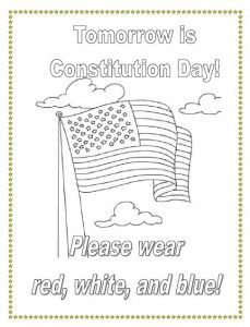 Constitution Day Five Ideas Including A Freebie Constitution