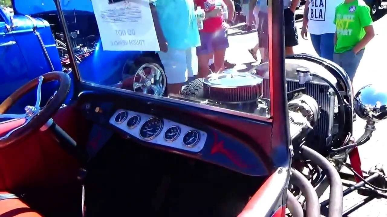 Check Out This 1924 Ford Hot Rod Car | Videos | Pinterest | Ford and ...