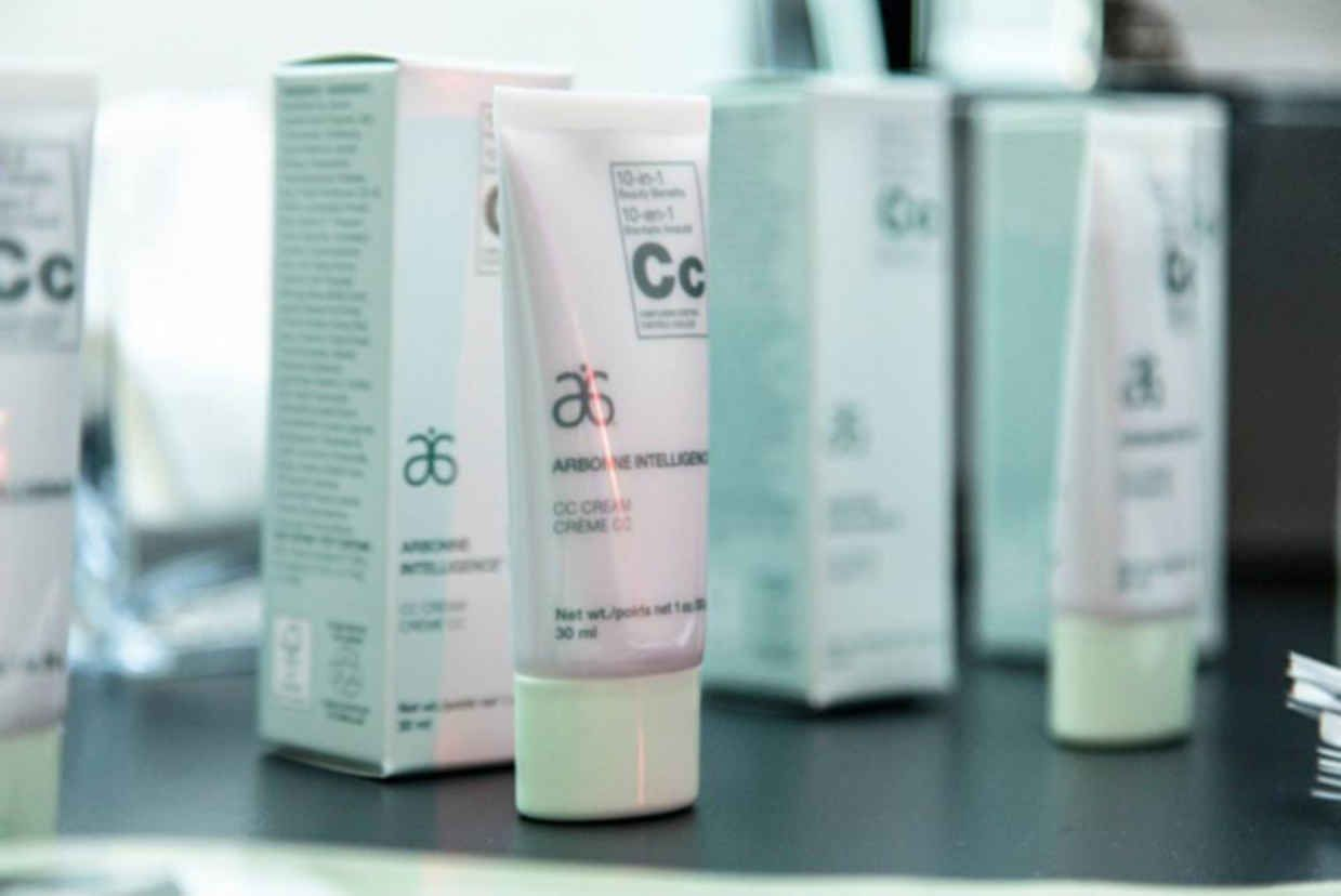 Can Arbonne's 10in1 CC Cream Make a Foundation Lover