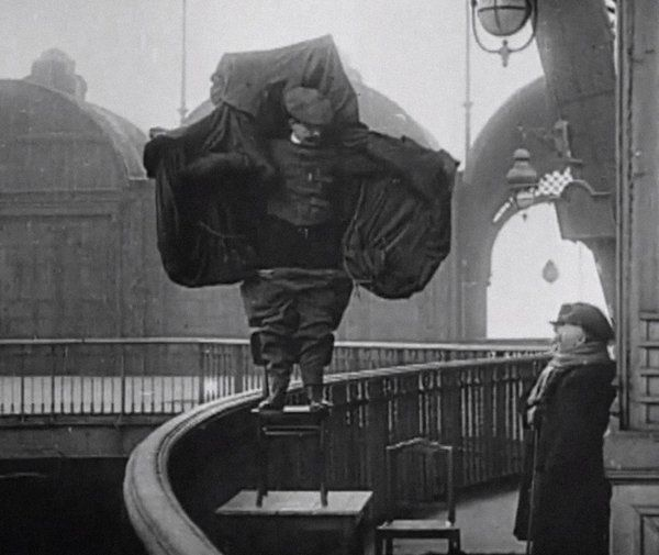Image result for Franz Reichelt