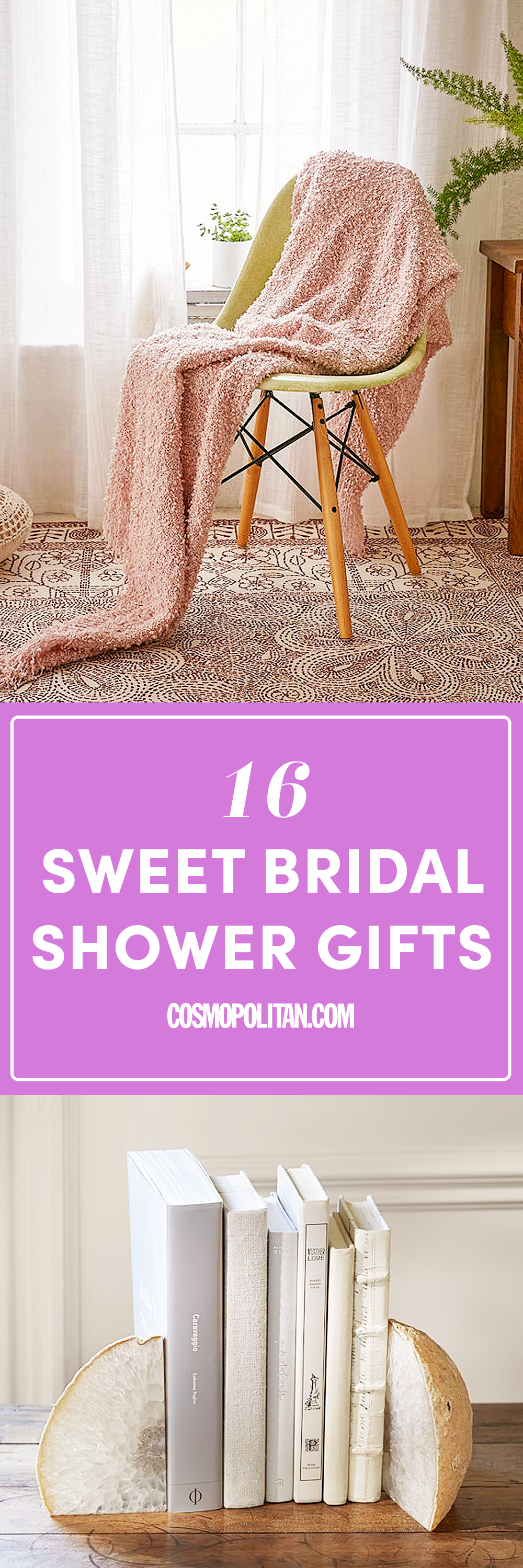 19 bridal shower gift ideas that dont include serving dishes 16 bridal shower gift ideas that dont include serving dishes cosmopolitan negle Images