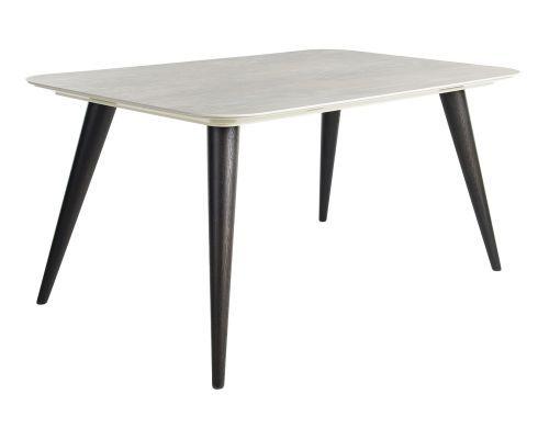 Tisch Mondo Sillano Keramik 160 X 100 Cm ダイニング