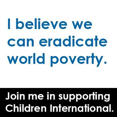 REPIN and invite your friends to stand with us.   Today is the International Day for the Eradication of Poverty. Help us #EndPoverty.