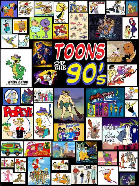 Anime Characters 80s : S cartoons http my cartoon photo collections