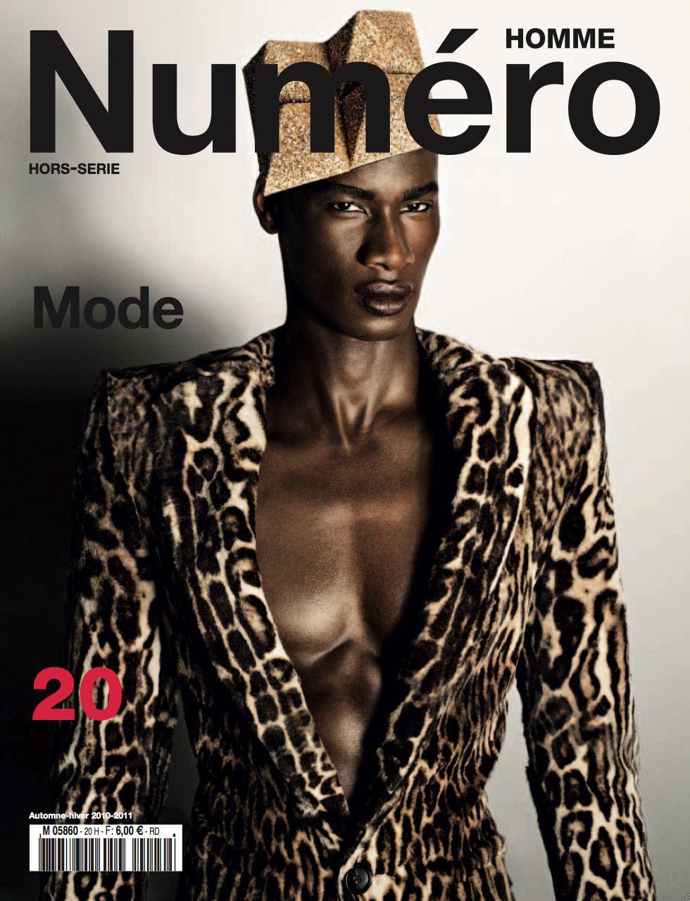 Numero_Homme_20-Cover