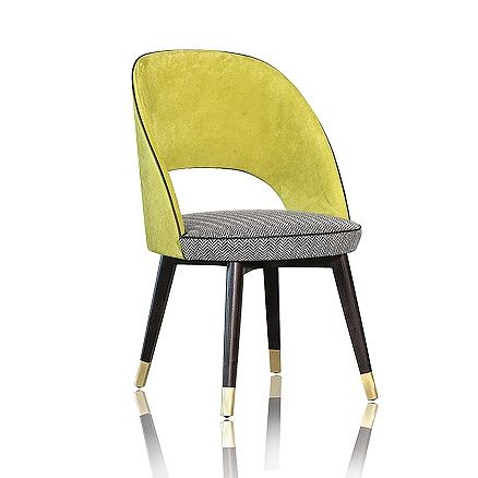 Baxter - Colette Chair: not that color combo! | Chairs & Sofas ...