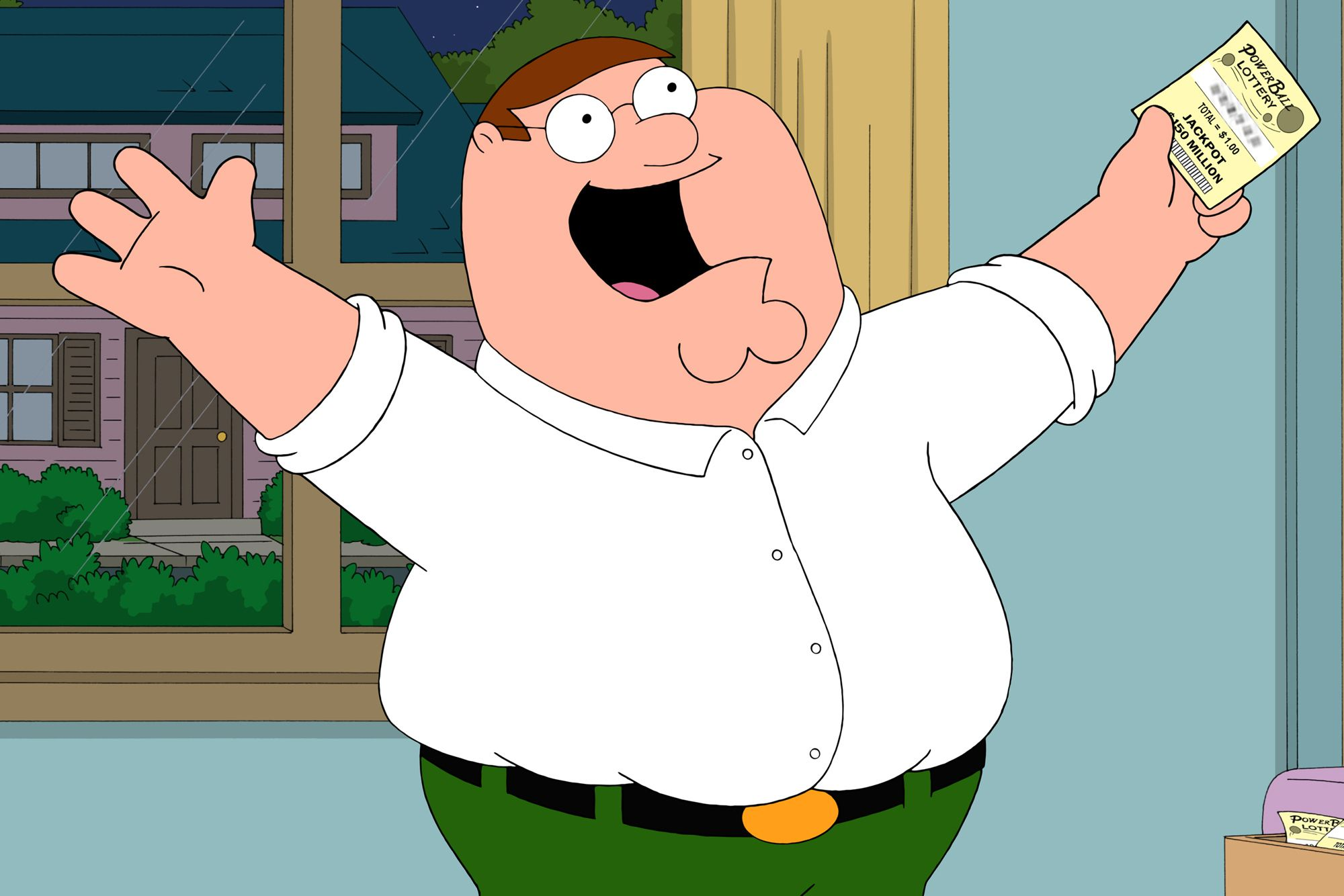 How Well Do You Know 'Family Guy?' | PlayBuzz