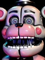 Category Characters Ultra Custom Night Wiki Fandom Freddy Toys Freddy S Nightmares Freddy Plush