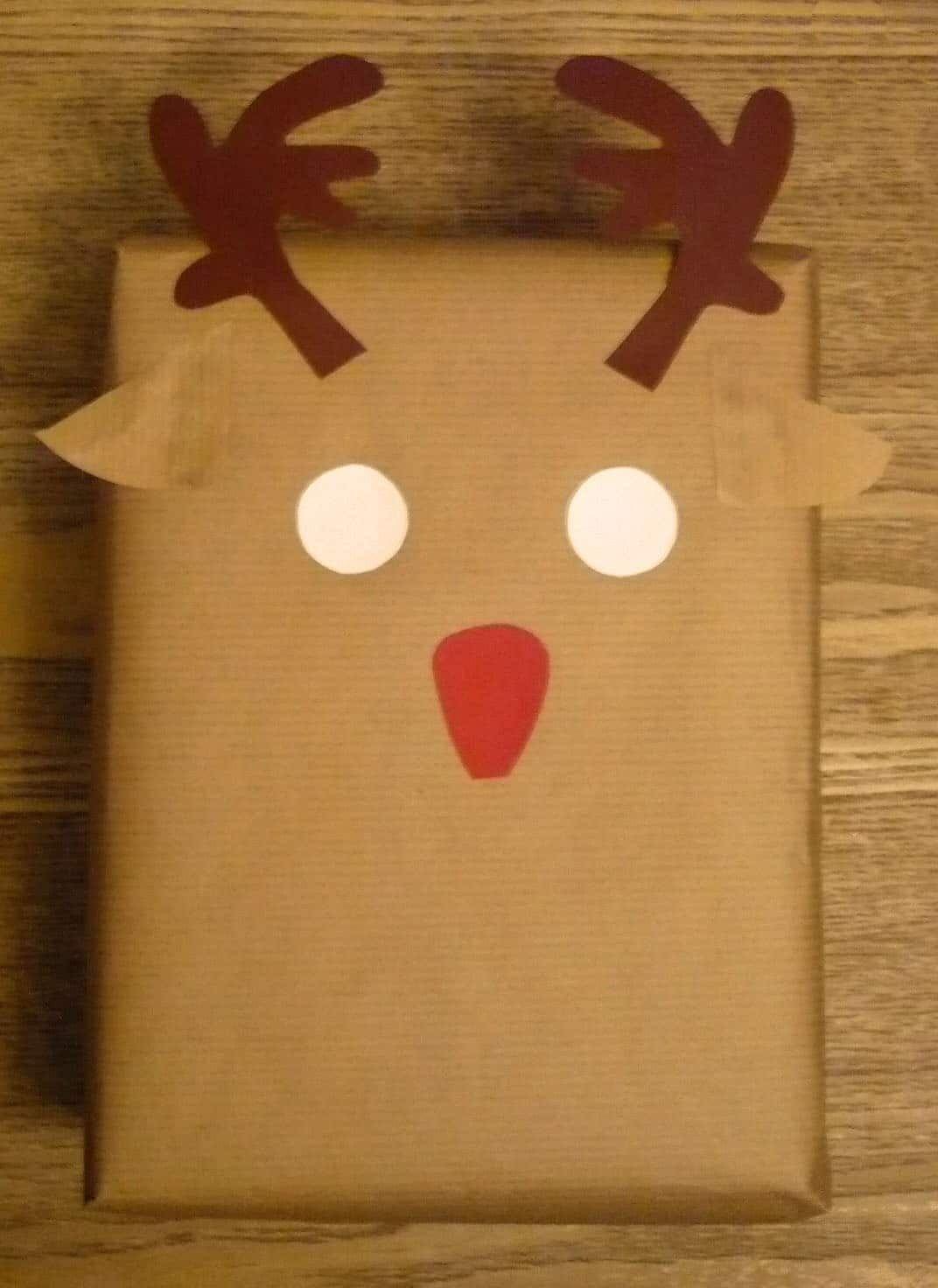 Emballage cadeau de Noël : le renne - Emballage cadeau #emballagecadeauoriginal Emballage cadeau de Noël : le renne - Emballage cadeau #emballagecadeauoriginal Emballage cadeau de Noël : le renne - Emballage cadeau #emballagecadeauoriginal Emballage cadeau de Noël : le renne - Emballage cadeau #emballagecadeauoriginal