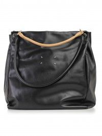 leather shoulder bag MAISON MARGIELA