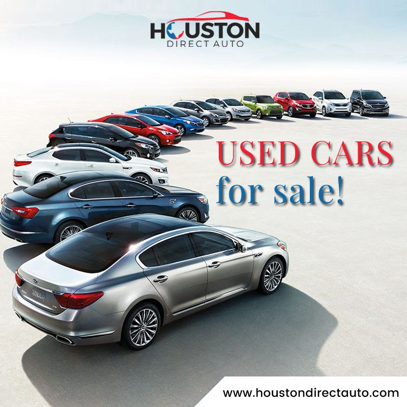 The Best Used Cars To Buy