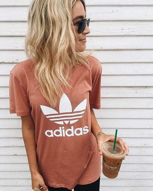 8fae3c266 Absolutely necessary  daily dose of coffee and adidas.  regram from   ashbegash