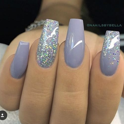 Best Nail Designs - 53 Best Nail Designs for 2018 - Best Nail Art - Best Nail Designs - 53 Best Nail Designs For 2018 Nehty, Úprava