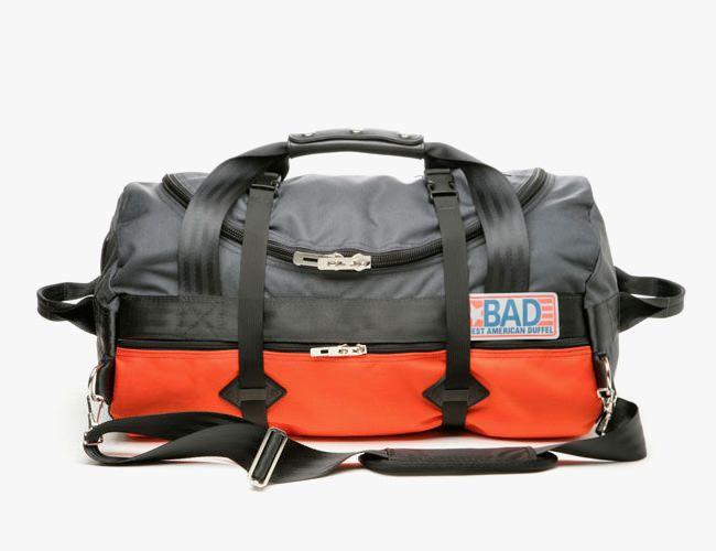 Gym Bags Gear Patrol Bad
