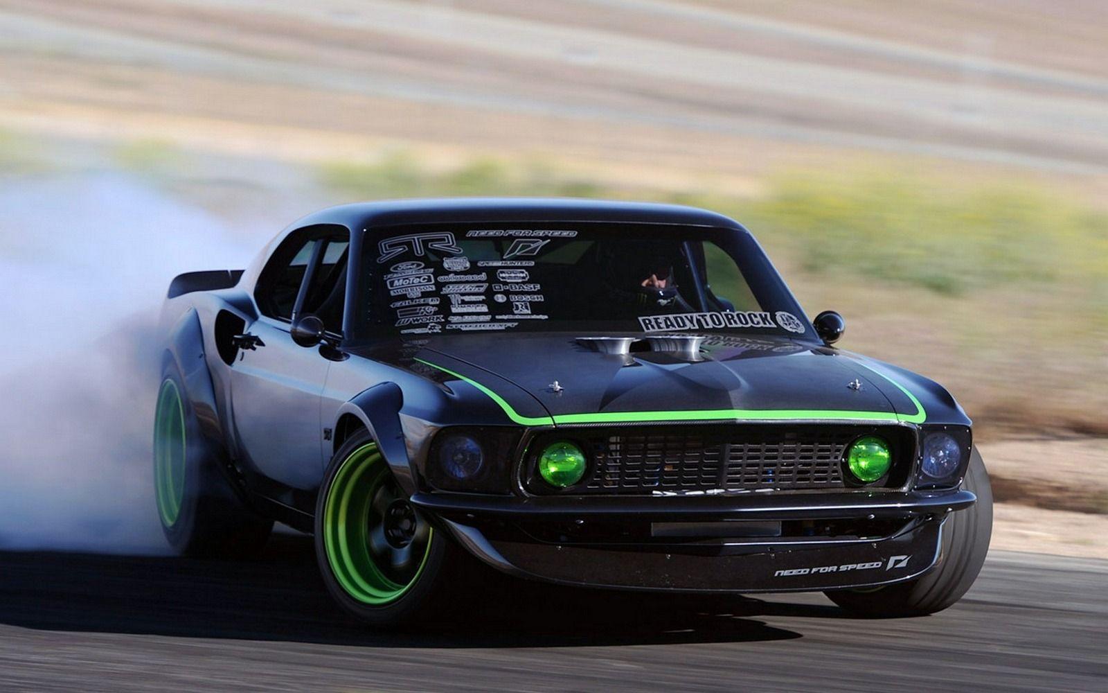 The Best Cars For Drifting Allcarbrandslist Com Mustang Ford