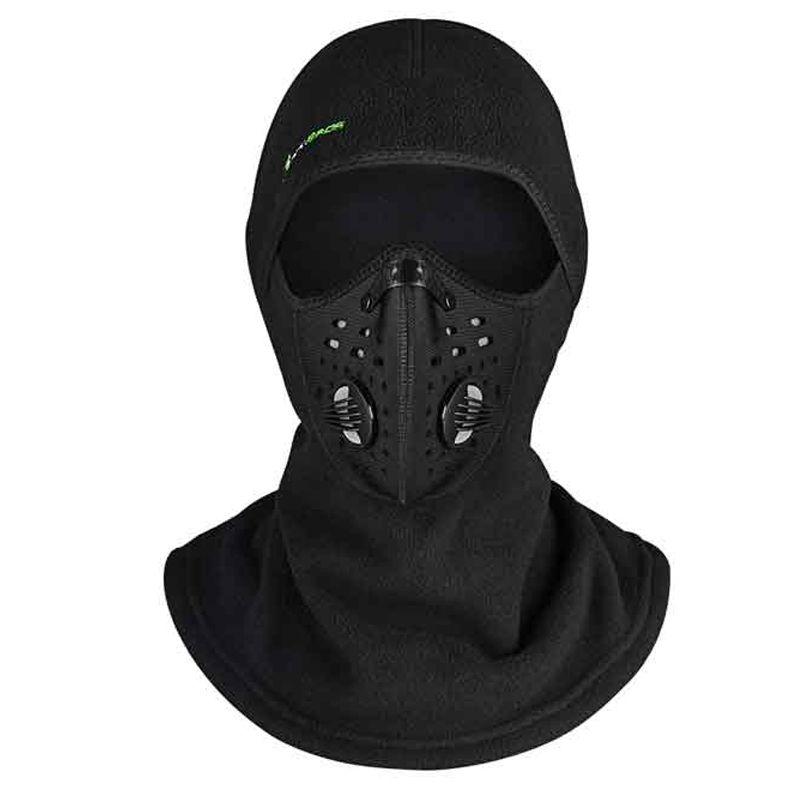 Men/'s Winter Thermal Ski Mask Windproof Cycling Cap Scarf Bicycle Balaclava Hot