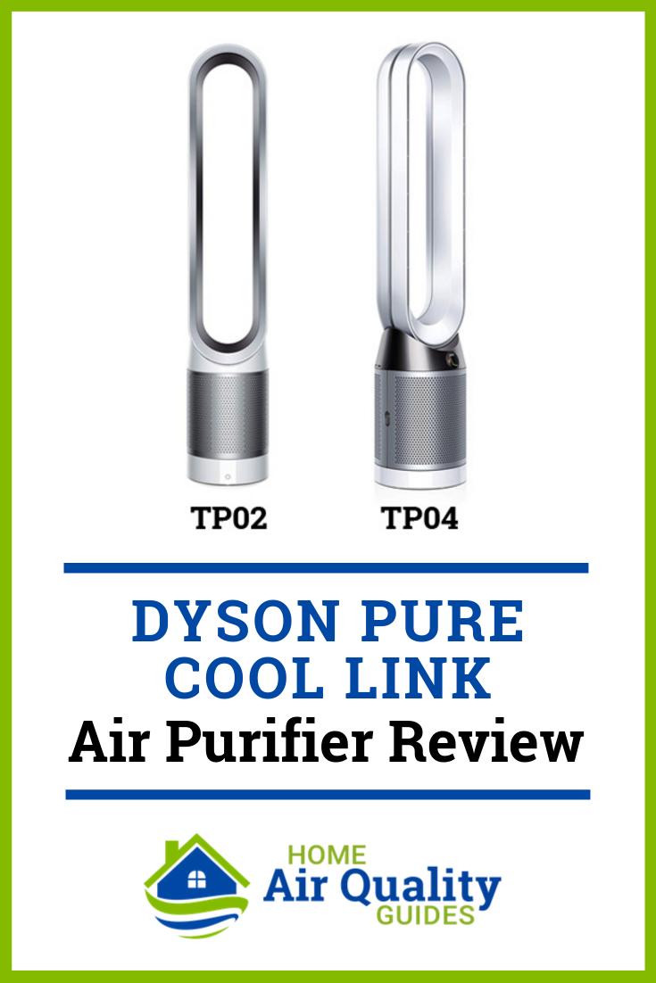 Dyson TP01 vs TP02 vs TP04 (Review & Differences of Dyson