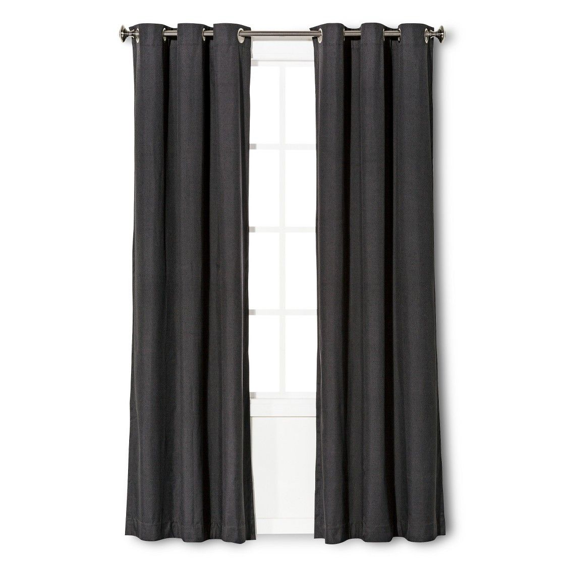 Windsor Light Blocking Curtain Panel Eclipse Light Blocking