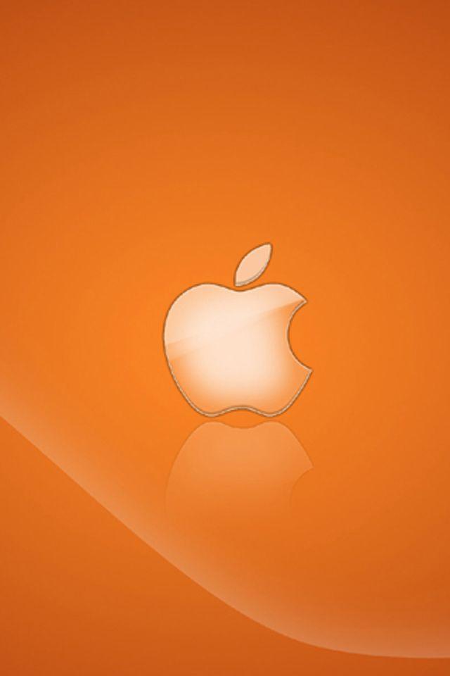 Orange Iphone E