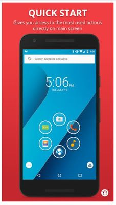 Smart Launcher 3 APK for Android – Mod Apk Free Download For