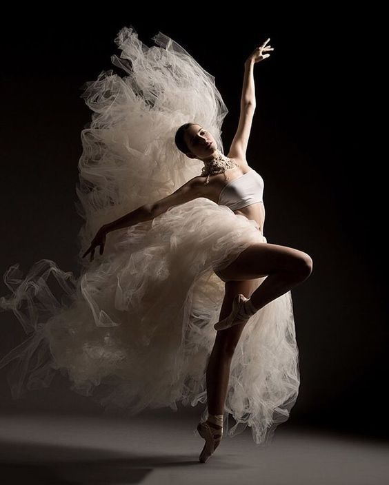 DANCE ART IS THE EMBODIMENT OF LOVE LIFE - Page 27 of 67 #balletfitness