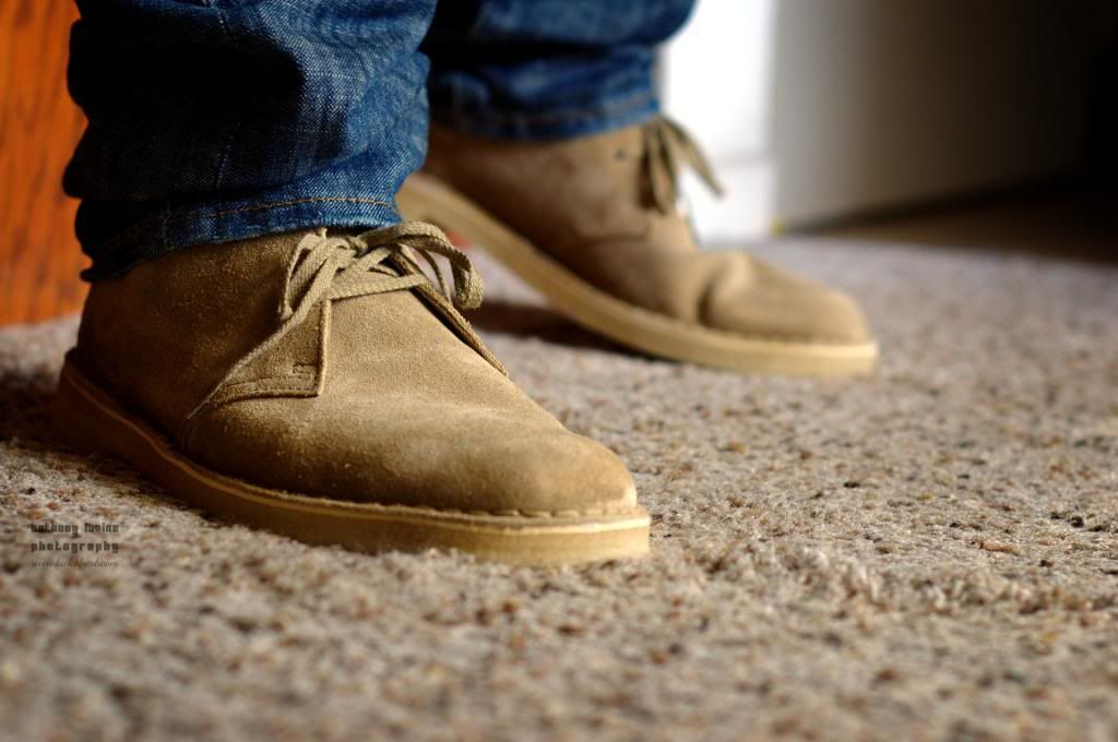 Pin by Speedy Hairston on My Style | Clarks boots, Desert