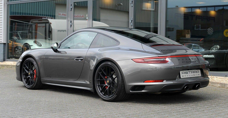 Beautiful 991 2 Carrera 4 Gts Porsche 911 Targa Porsche 911 Porsche