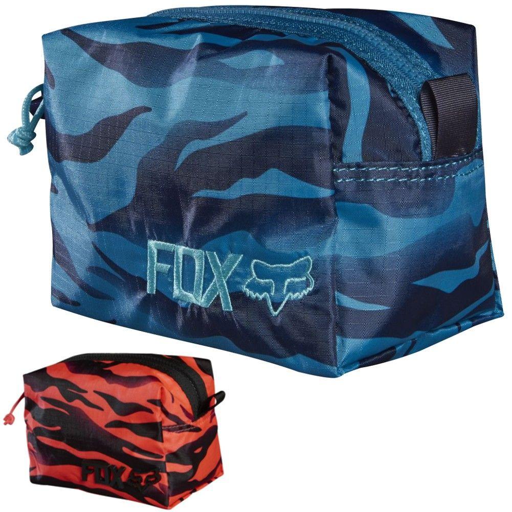 Fox Racing Vicious Women's Ladies Bag Pack Makeup Storage