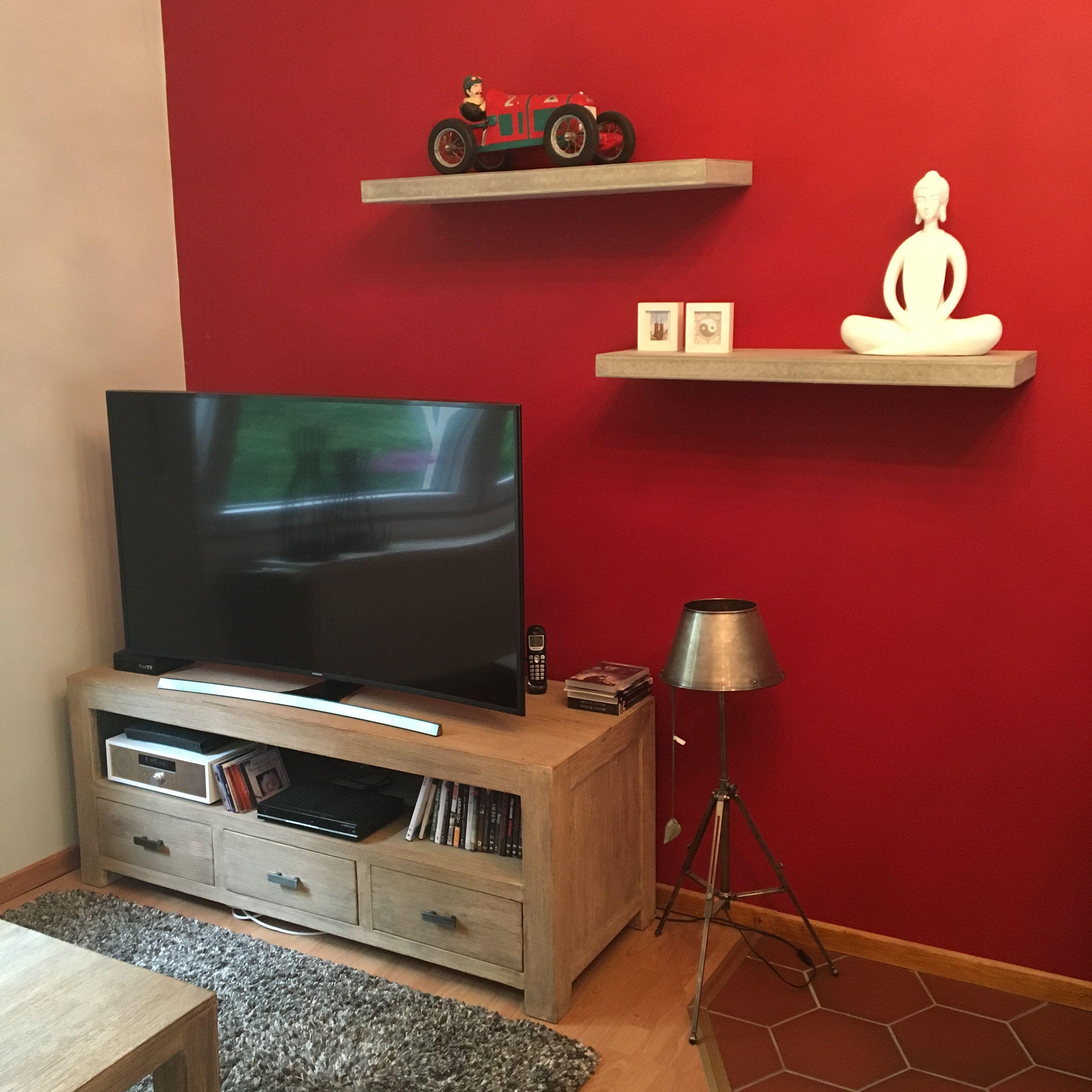 ▷ winterliche wohnideen - moderner deko kamin im wohnzimmer ...