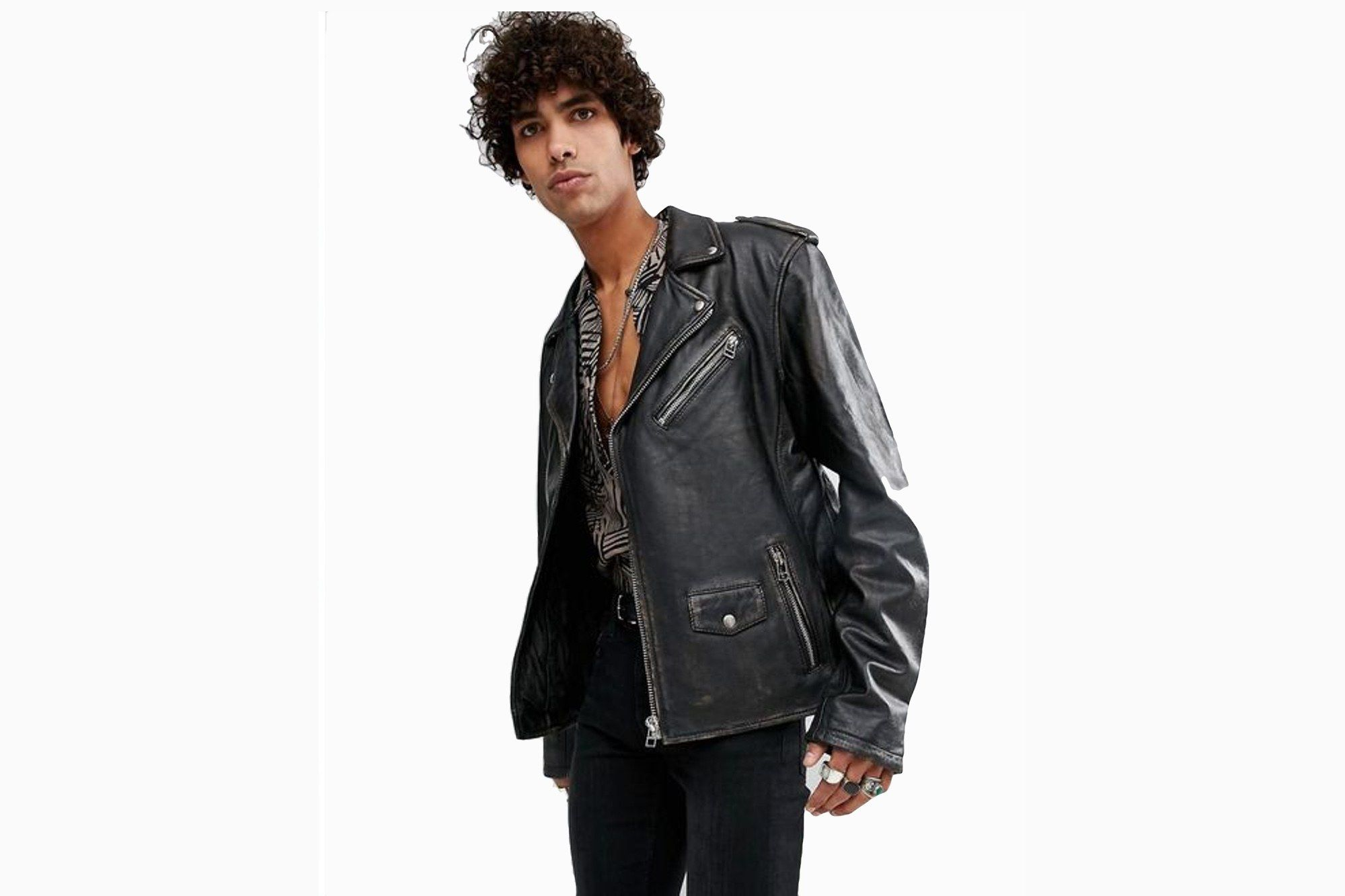 What to Buy From ASOS's Massive OneDay Sale Leather