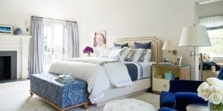 Luxury Dorm Room - Ole Miss Dorm Room