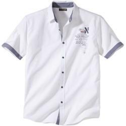 Photo of Reduzierte Hemden mit Kentkragen für Herren