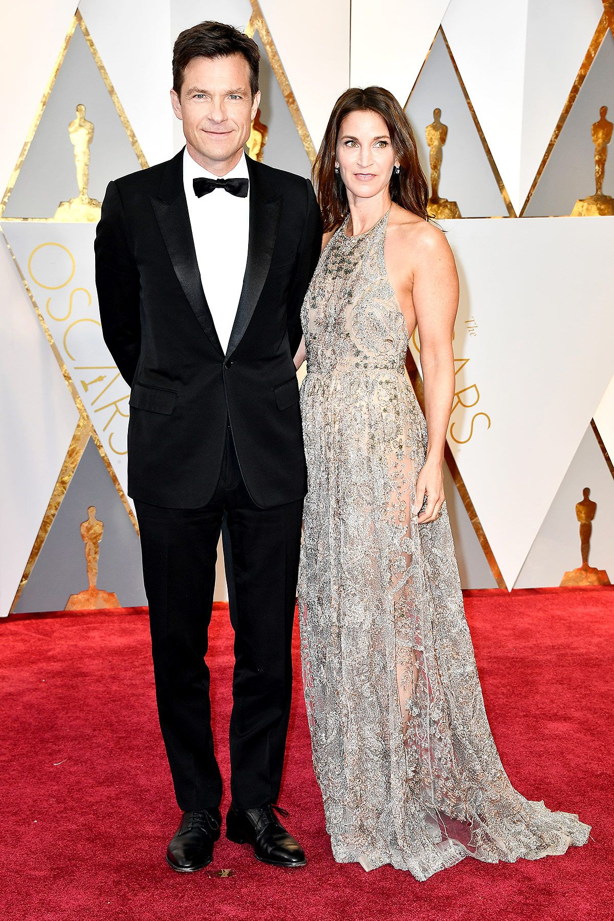 La Red Carpet De Los Oscars 2017 Alfombra Roja Oscar Oscars 2017 Moda