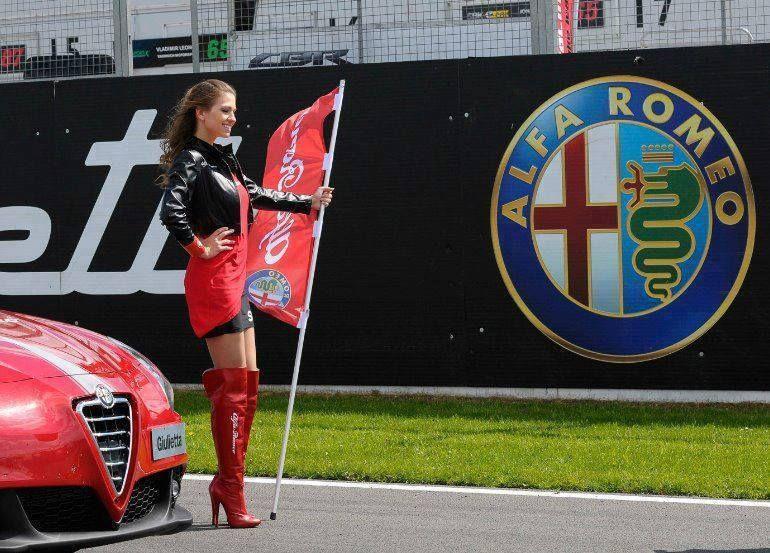 ff2b855e4 Women   Alfas - Page 280 - Alfa Romeo Bulletin Board   Forums ...
