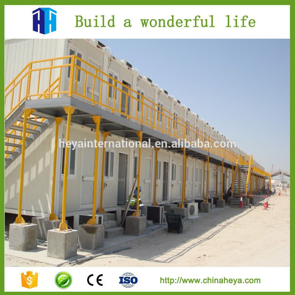 Container Homes Australia Standard Temporary Site Office Container