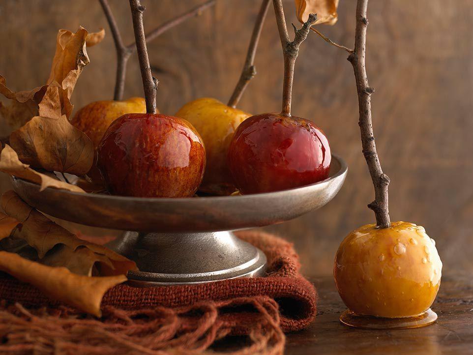 October Tea Time Treats: Halloween & Bonfire Night Treats - Lavender and Lovage #bonfirenightfood October Tea Time Treats: Halloween & Bonfire Night Treats