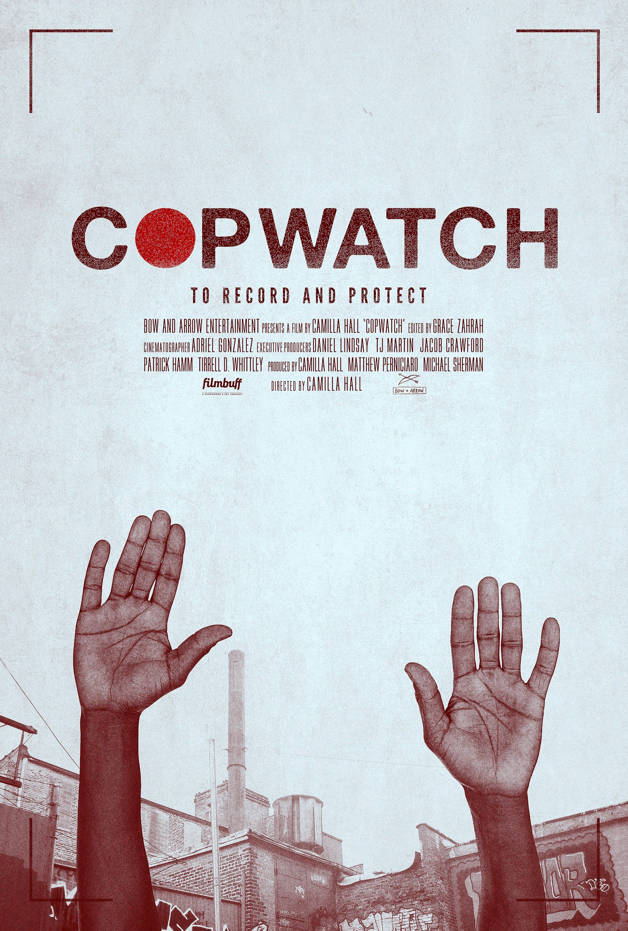 Copwatch 2017 hd wallpaper from movies