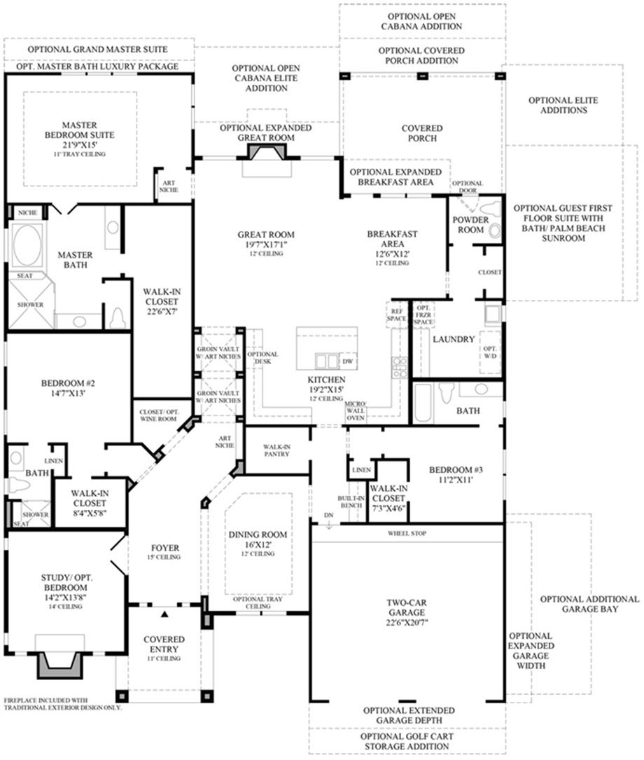 Milanese At Canyon Falls Luxury New Homes In Flower Mound Tx Floor Plans Toll Brothers House Design