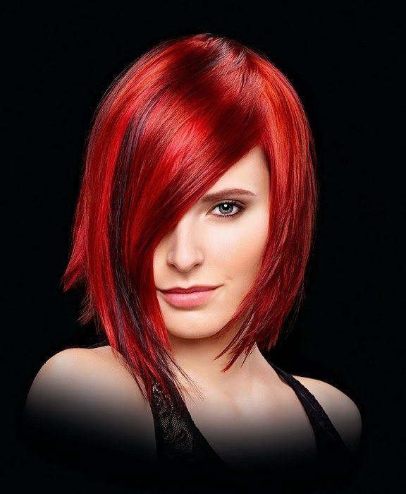 cheveux rouge Recherche Google Cheveux rouge, Cheveux