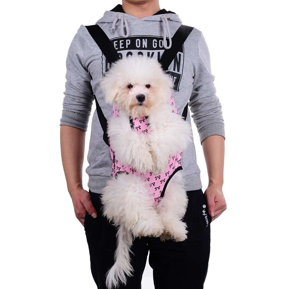 Foerteng Pet Carrier Backpack Handsfree Portable