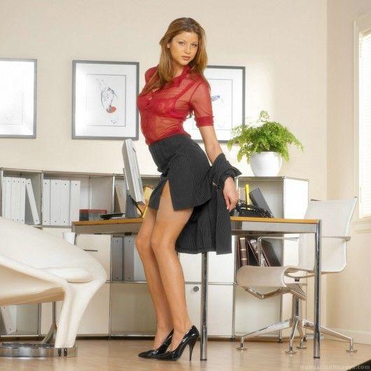 hot secretary   elevator eyes in the workplace   pinterest   office