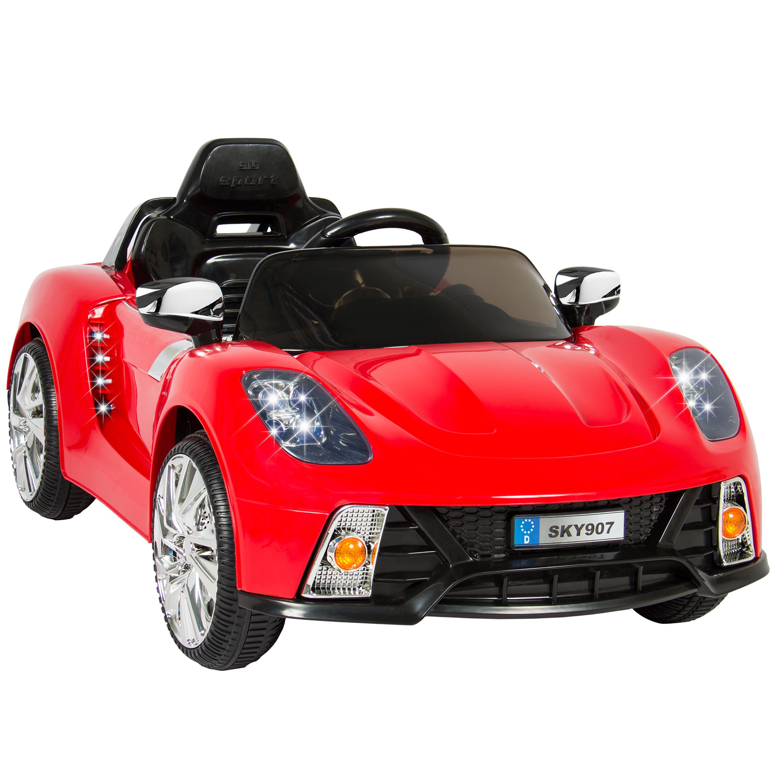 Kids Electric Car: Toys & Hobbies