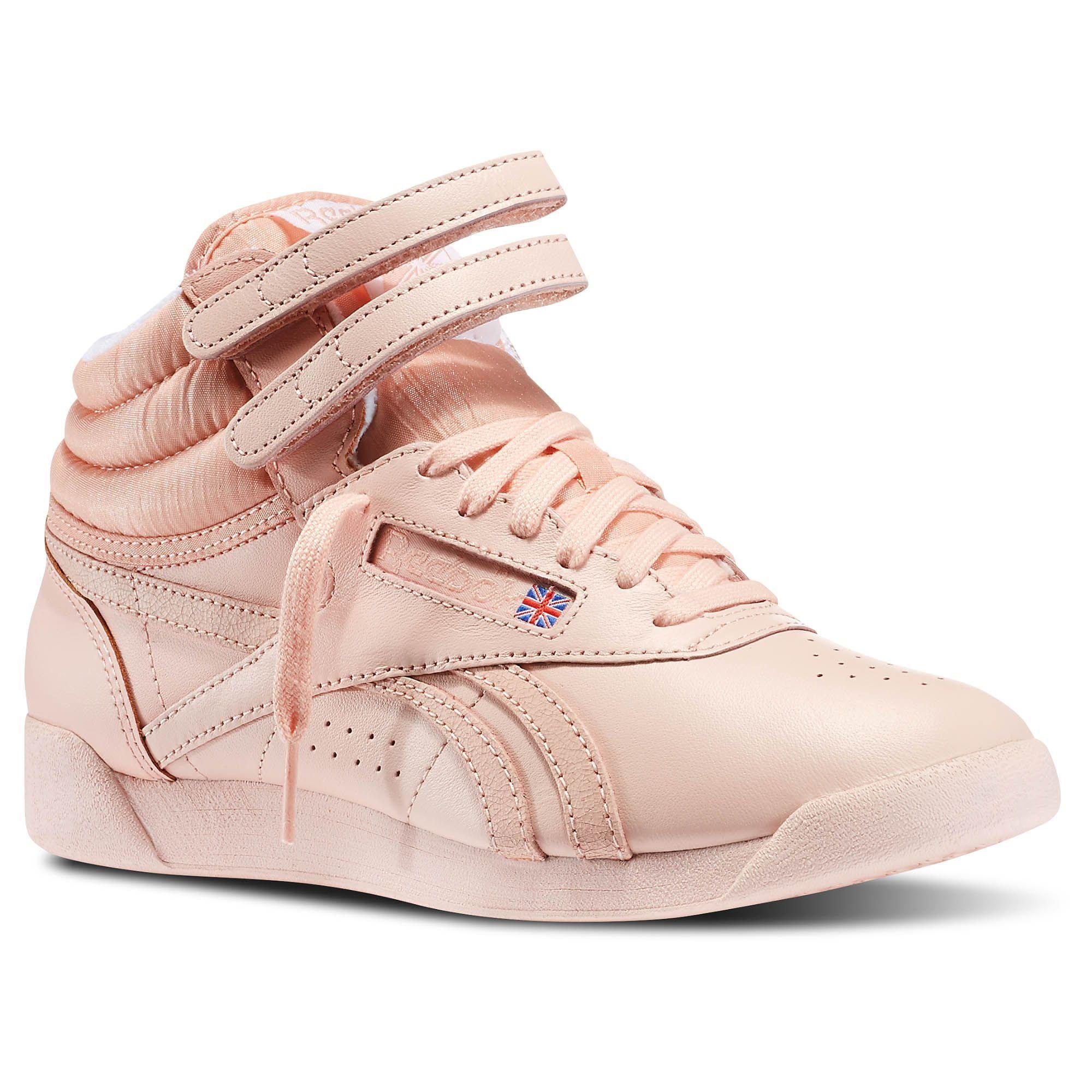 Pink Freestyle | Reebok US