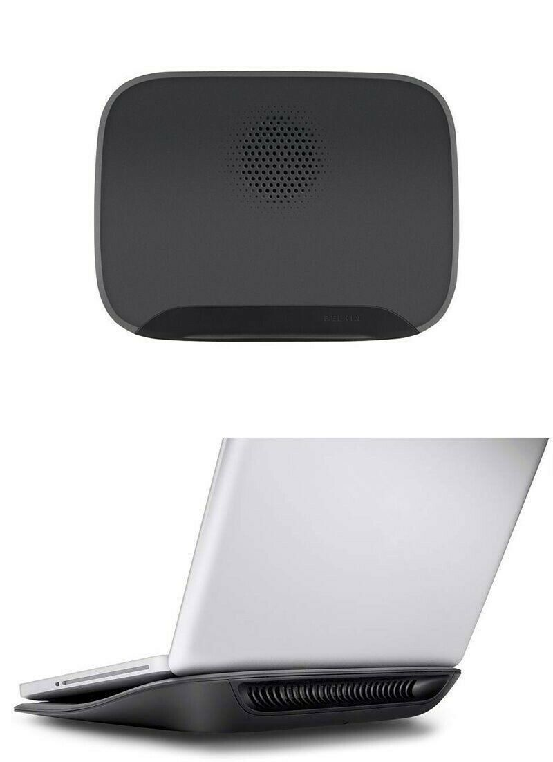 Laptop Cooling Pads 96915 Belkin Coolspot Anywhere Laptop