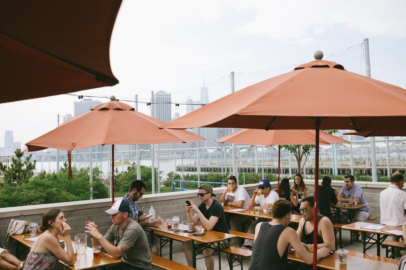 Where To Eat In Dumbo and Brooklyn Heights - New York - The Infatuation