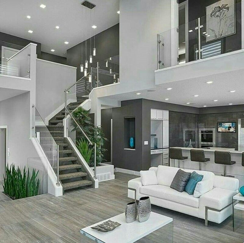 Modern Interior Decoration Living Rooms Ceiling Designs Ideas: House Design, Home Decor, Living Room Decor
