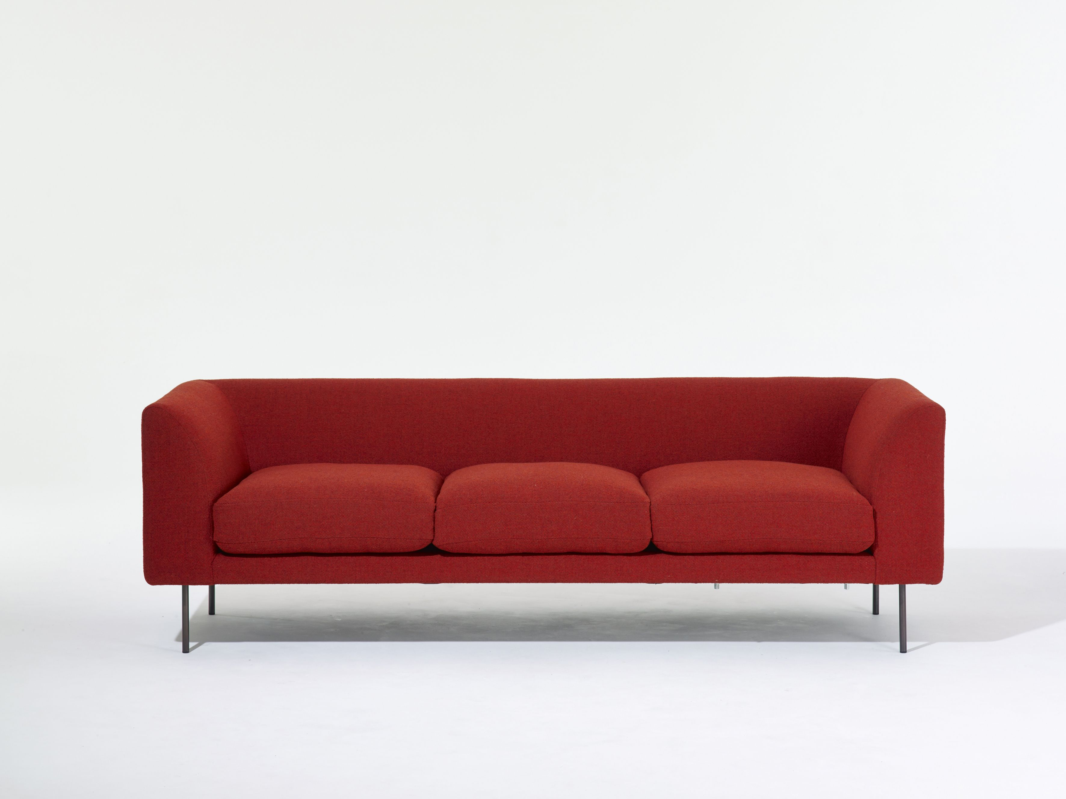 Woodgate Sofa Terence Scp Sofas Front